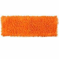 FAVE Mop plochý - náhrada, jemná žinylka, barvy mix
