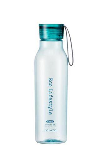 LOCK & LOCK Lahev na vodu BISFREE ECO 550 ml, zelená