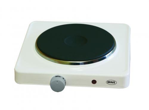 BRAVO Jednoplotýnkový vařič, B-4267