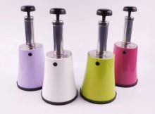 SONIX Odsávací zvon na zavařování, barvy mix