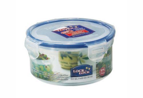 LOCK & LOCK Dóza na potraviny 600 ml, o 14,2 x 6,8 cm, HPL933