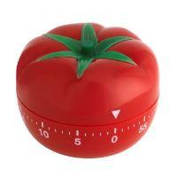 TFA Mechanická minutka rajče, 3801011