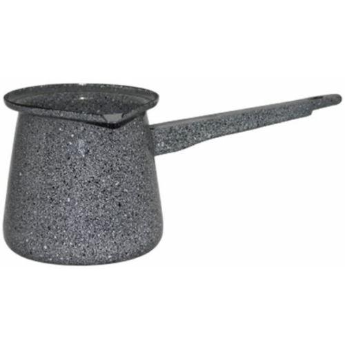 METALAC Džezva granit 9 cm 0,3 l, smalt_0
