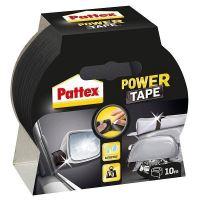 Lepící páska PATTEX POWER TAPE 10 m, černá