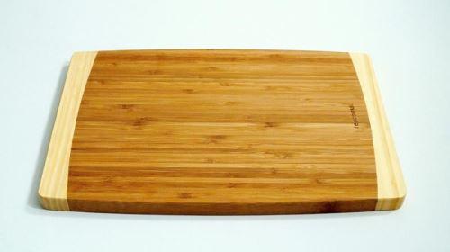 TESCOMA Krájecí deska BAMBOO 40 x 26 cm