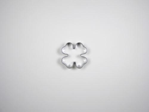JANDEJSEK Vykrajovátko čtyřlístek 40 x 40 mm