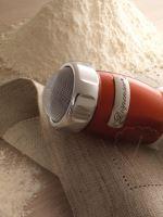 MARCATO Cukřenka-moučenka DESIGN, stříbrná, 163 ml_4