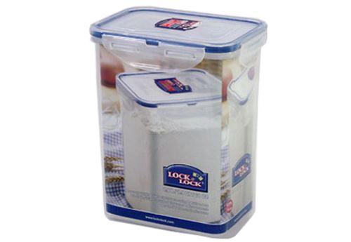 LOCK & LOCK Dóza na potraviny 1,8 l, 15,1 x 10,8 x 18,5 cm, HPL813