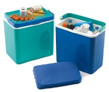 PLASTIME Termo box KRIOS 32 l, modrý_2