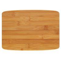 KELA Krájecí deska KATANA 28 x 20 x 1,2 cm, bambus