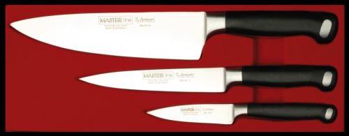 BURGVOGEL Sada nožů 3ks Master line, Solingen, 9350.951.00.0_0