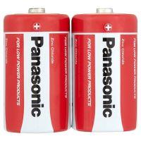 PANASONIC Baterie velké MONO ZINC CHLORIDE, 1 ks