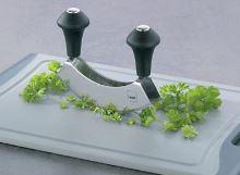 KELA Kráječ na byliny, kolíbka dvounožová 13,5 x 11 cm, GANDA_2