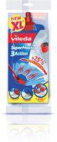 VILEDA Mop SuperMocio 3 Action náhrada, VI150730