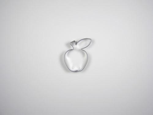 JANDEJSEK Vykrajovátko jablko 45 x 36 mm