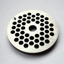 PORKERT Řezná deska hrubost 4,5 mm, určená pro mlýnek na maso vel. č. 5