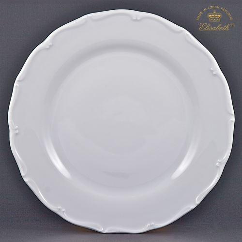 G. Benedikt Mělký talíř VERONA ( SIMONA ) o 25 cm