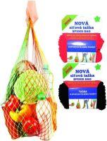 NET BAG Taška, síťovka CLASSIC 30 l / 100 kg, barvy mix