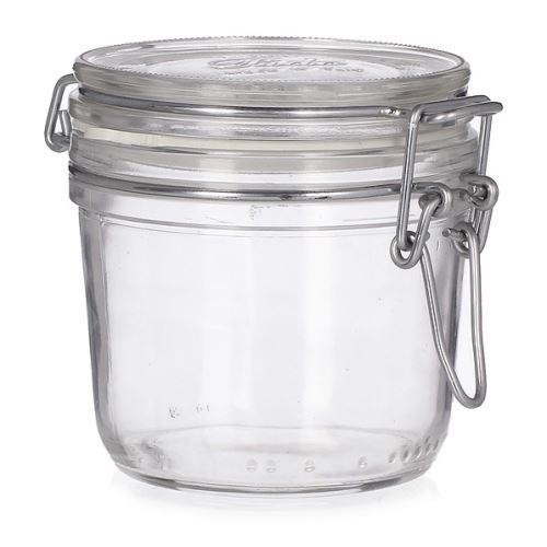 BORMIOLI ROCCO Zavařovací sklenice FIDO 350 ml s patentním uzávěrem