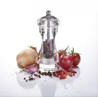 WESTMARK Mlýnek na sůl a pepř akrylátový, výška 14 cm, o 5 cm_2