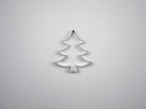 JANDEJSEK Vykrajovátko stromek II 65 x 55 mm