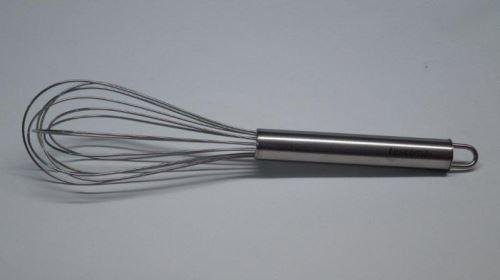 TESCOMA Šlehací metla nerezová 30 cm DELÍCIA