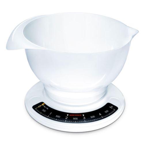 SOEHNLE Kuchyňská váha dovažovací CULINA PRO 5 kg