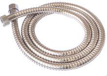 NOVASERVIS Sprchová hadice kovová METALIA 200 cm, chrom