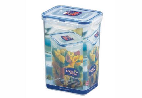 LOCK & LOCK Dóza na potraviny 1,3 l, 13,5 x 10,2 x 18,5 cm, HPL809