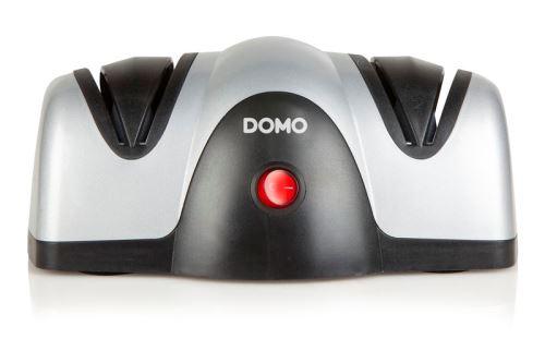 DOMO Elektrický brousek, ostřič na nože, DO9204KS