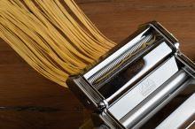 MARCATO Nástavec na ATLAS 150 Capellini, vlasové hranaté nudle 1 mm_0