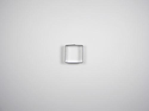 JANDEJSEK Vykrajovátko čtverec 26 mm