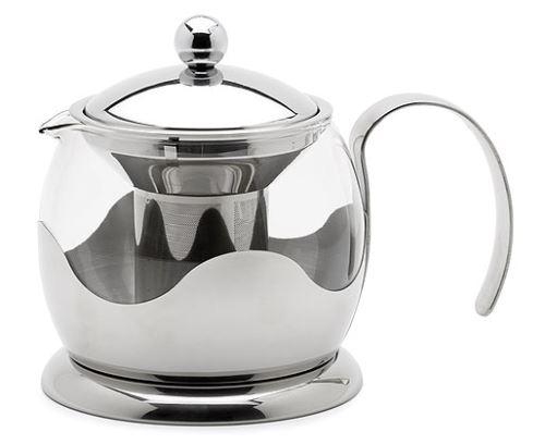 WEIS Konvice na čaj CLASSIC se sítkem 1,1 l