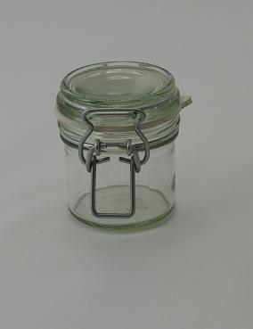 MÄSER Zavařovací sklenice GOTHIKA s patentním uzávěrem 90 ml