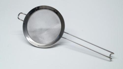 TESCOMA Sítko GrandCHEF o 18 cm, nerez