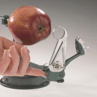 WESTMARK Kráječ a loupač jablek - s přísavkou - Jablečný sen_3