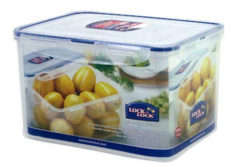 LOCK & LOCK Dóza na potraviny 4,5 l, 24,8 x 18 x 15 cm, HPL827