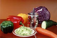 JIHOKOV Bubínek, struhadlo 004 - na zeleninu pro strojek M90 nebo M90P_2