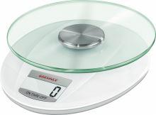 SOEHNLE Digitální kuchyňská váha ROMA 5 kg, bílá, 65847