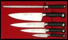 BURGVOGEL Sada nožů 5ks Master line, Solingen, 9500.951.00.0