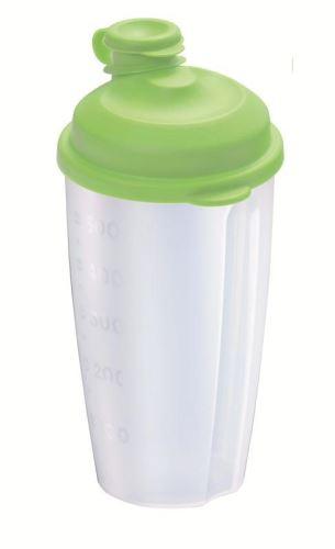 WESTMARK Šejkr plastový 0,5 l, zelený