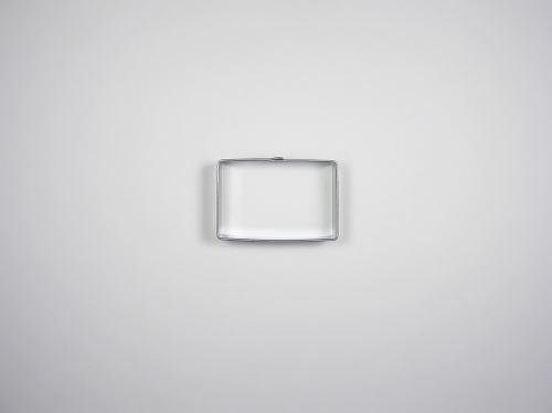 JANDEJSEK Vykrajovátko obdélník 48 × 31 mm