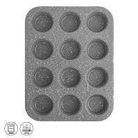 ORION Forma na muffiny GRANDE 12 ks, 35x26,5x3 cm