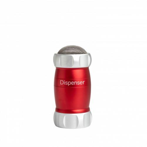 MARCATO Cukřenka-moučenka DESIGN, červená, 163 ml_0
