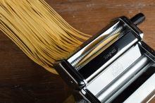 MARCATO Nástavec na ATLAS 150 Spaghetti 2 mm, klasické kulaté špagety 2 mm_0