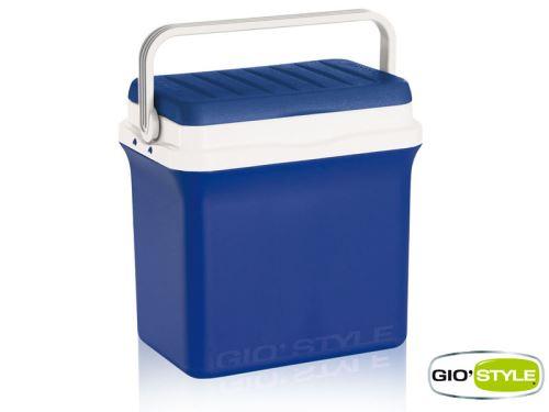 GIO STYLE Termo box BRAVO 25, 22,5 l
