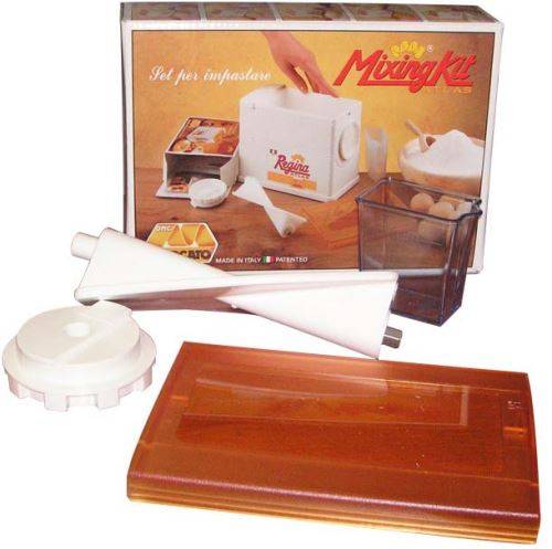 MARCATO Hnětací lopatka MIXINGKIT pro strojek na výrobu domácích těstovin REGINA ATLAS a W