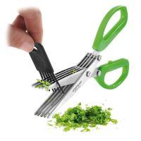 WESTMARK Nůžky na bylinky s 5 čepelemi_2