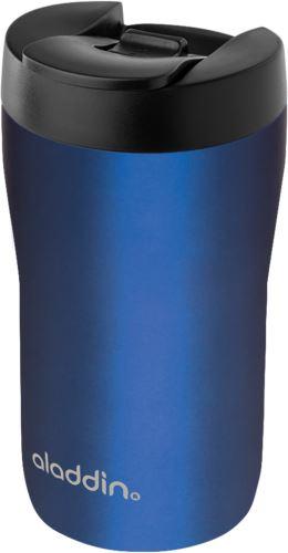 ALADDIN Termohrnek Espresso Leak-Lock™ 250 ml, modrý