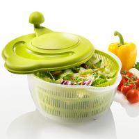 WESTMARK Odstředivka na salát FORTUNA, zelená